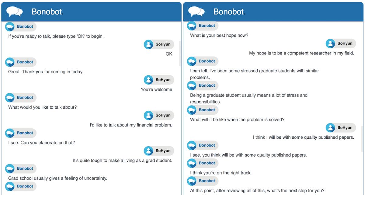 JMIR - Designing a Chatbot for a Brief Motivational
