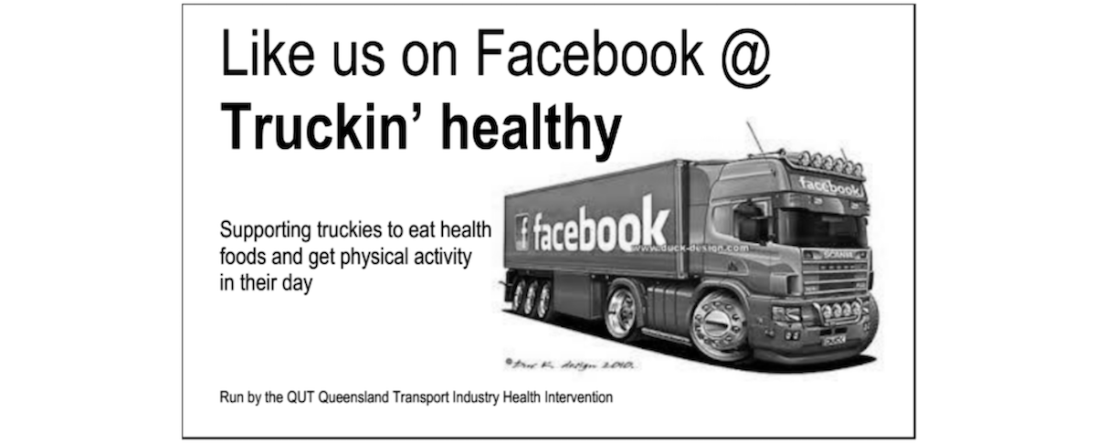 """JMIR - Using Facebook for Health Promotion in """"Hard-to-Reach"""