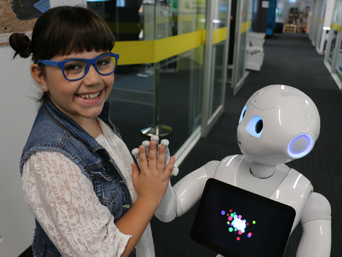 JMIR - Psychosocial Health Interventions by Social Robots