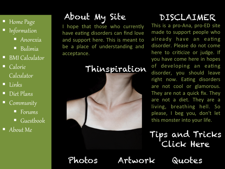 the dangers of eating disorders essay In conclusion, eating disorders can happen to anybody it seems to be most prevalent in young teenage girls gymnasts, more than any other athletes are more at risk from.