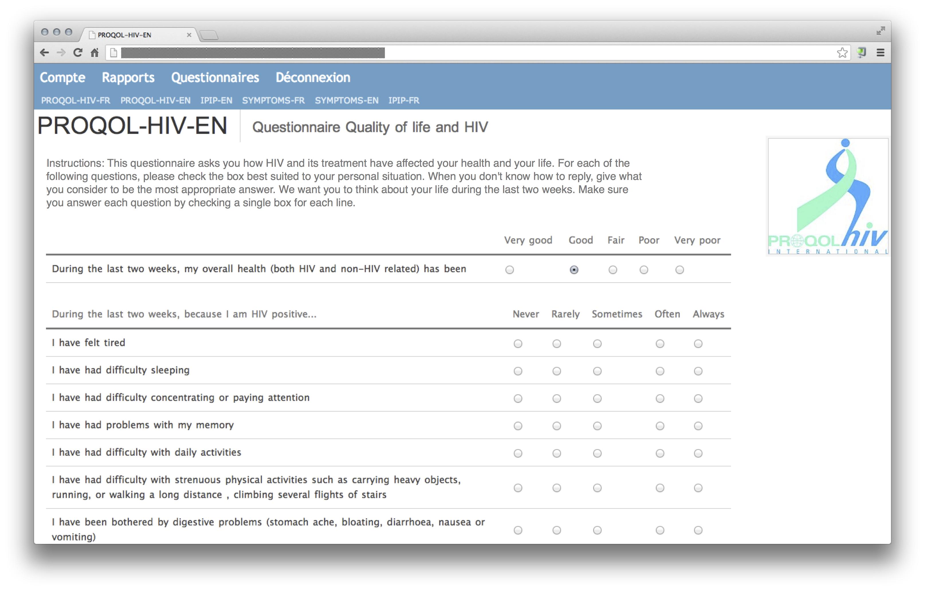 research paper website design
