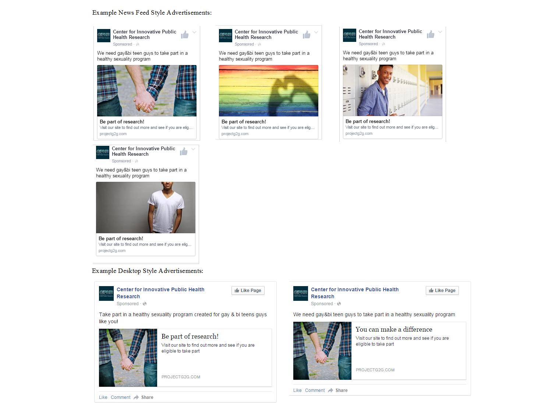 Gay Site Like Facebook
