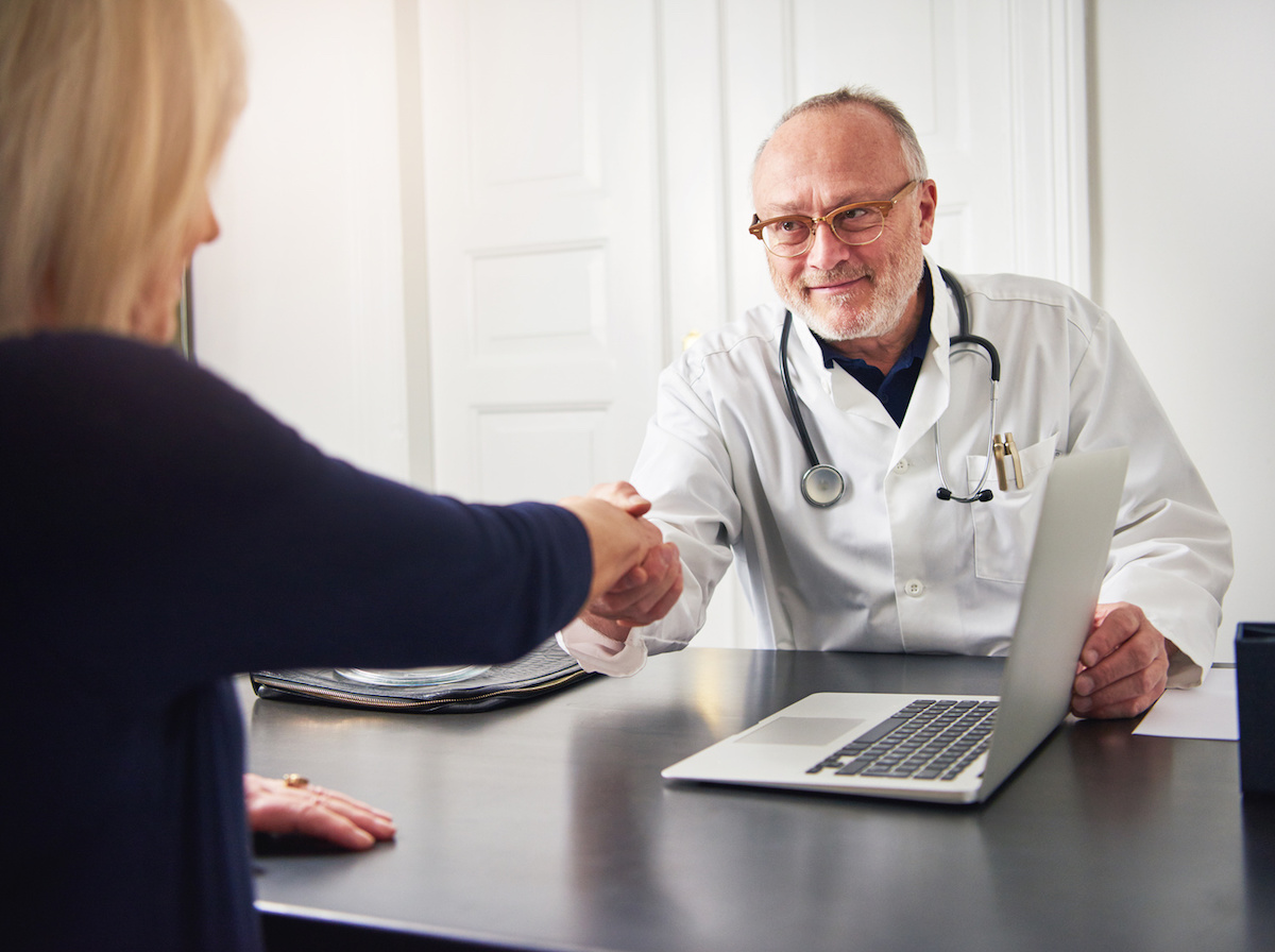an analysis of the physician patient communication Studies that have directly observed patient-physician communication have demonstrated a positive using audiotaped analysis and patient experience.