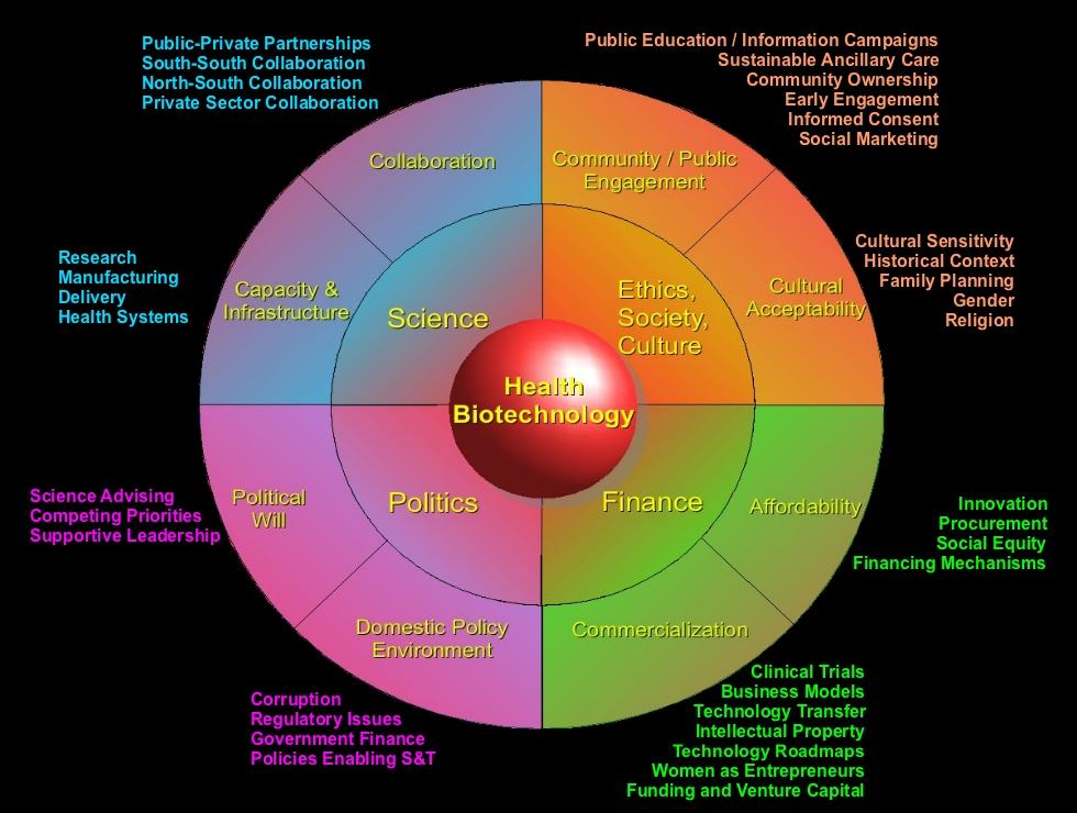 holistic health examples