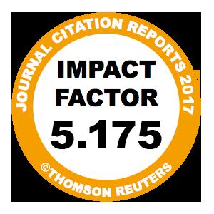JMIR's Thomson Reuter Impact Factor of 4.5 for 2015